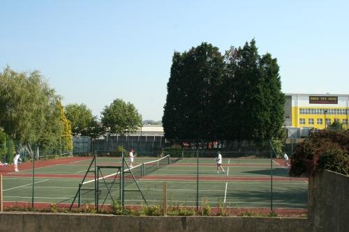 West Norwood Tennis Club