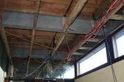 Extensive repairs needed
