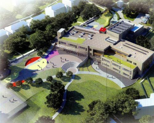 Julian's School
