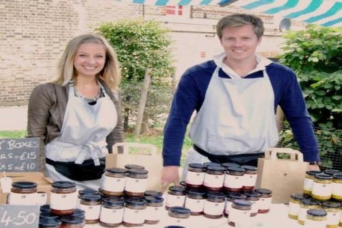 Food Fest 2013