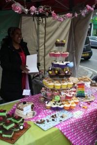 cakes feast