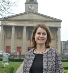 Helen Hayes MP for West Norwood